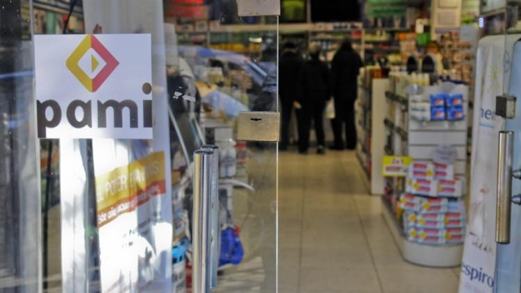 Farmacias de Rosario que aplican vacuna antigripal por Pami