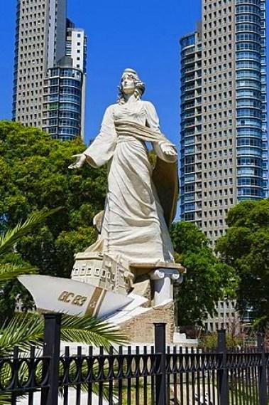 Monumento Guardacostas