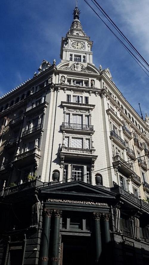 Edificios histoicos