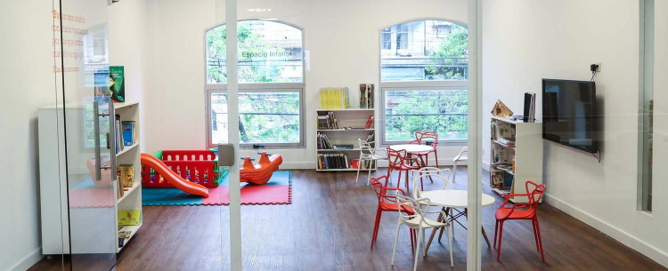 Lugares para ir en familia en Buenos Aires gratis