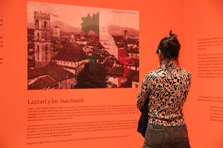Museo Quinquela Martin visitas guiadas