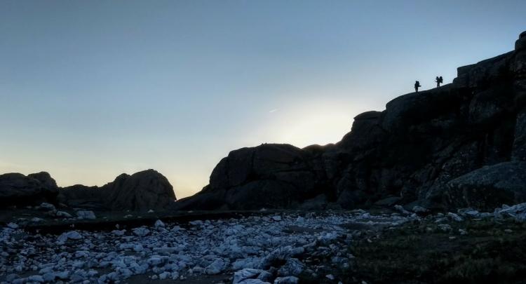 Trekking Cordoba Sierras Grandes