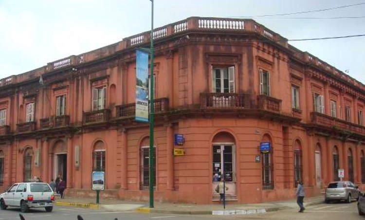 Turismo Concepcion del Uruguay Entre Rios