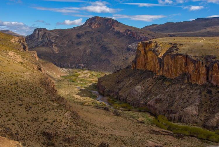 Requisitos para ingresar a la Patagonia
