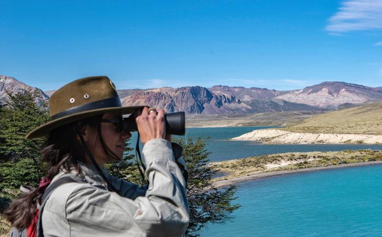 Parque Nacional El Palmar caracteristicas