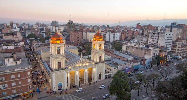 Tucumán Turismo 2