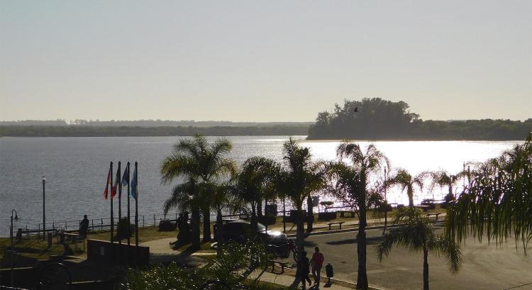 Guia de turismo Colon
