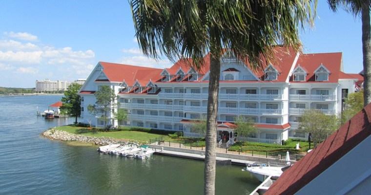 Walt Disney World Announces Resort Parking Fees