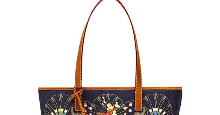 New Disney Dooney & Bourke Fantasia Bags