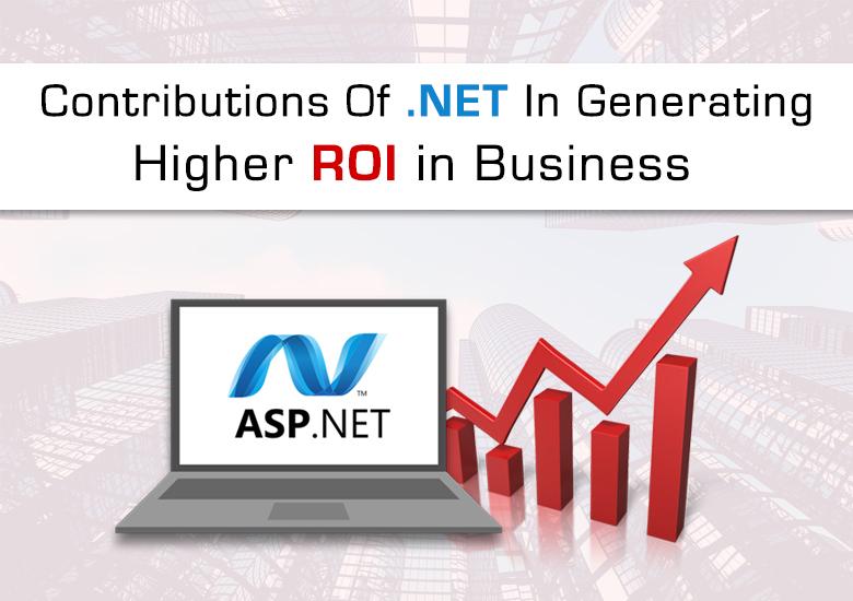 .NET ASP contribution