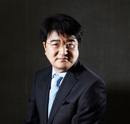 Dishang Group Chairman | Lihua Zhu