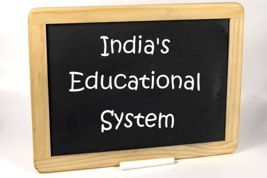 Flaws in indian education system