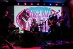 Carnival Youth @ Pianos