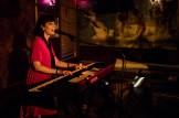 Florie Namir @ Pianos