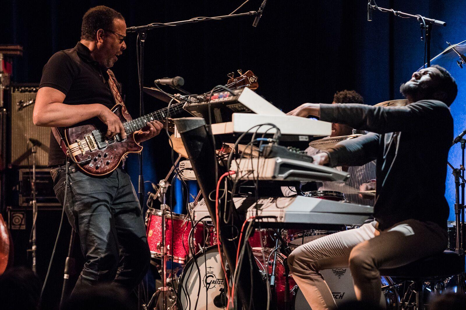 The Stanley Clarke Band – 3. November 2017 – Nasjonal Jazzscene-11_preview