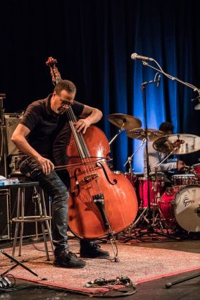 The Stanley Clarke Band - 3. November 2017 - Nasjonal Jazzscene-28_preview