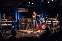 The Stanley Clarke Band - 3. November 2017 - Nasjonal Jazzscene-29_preview