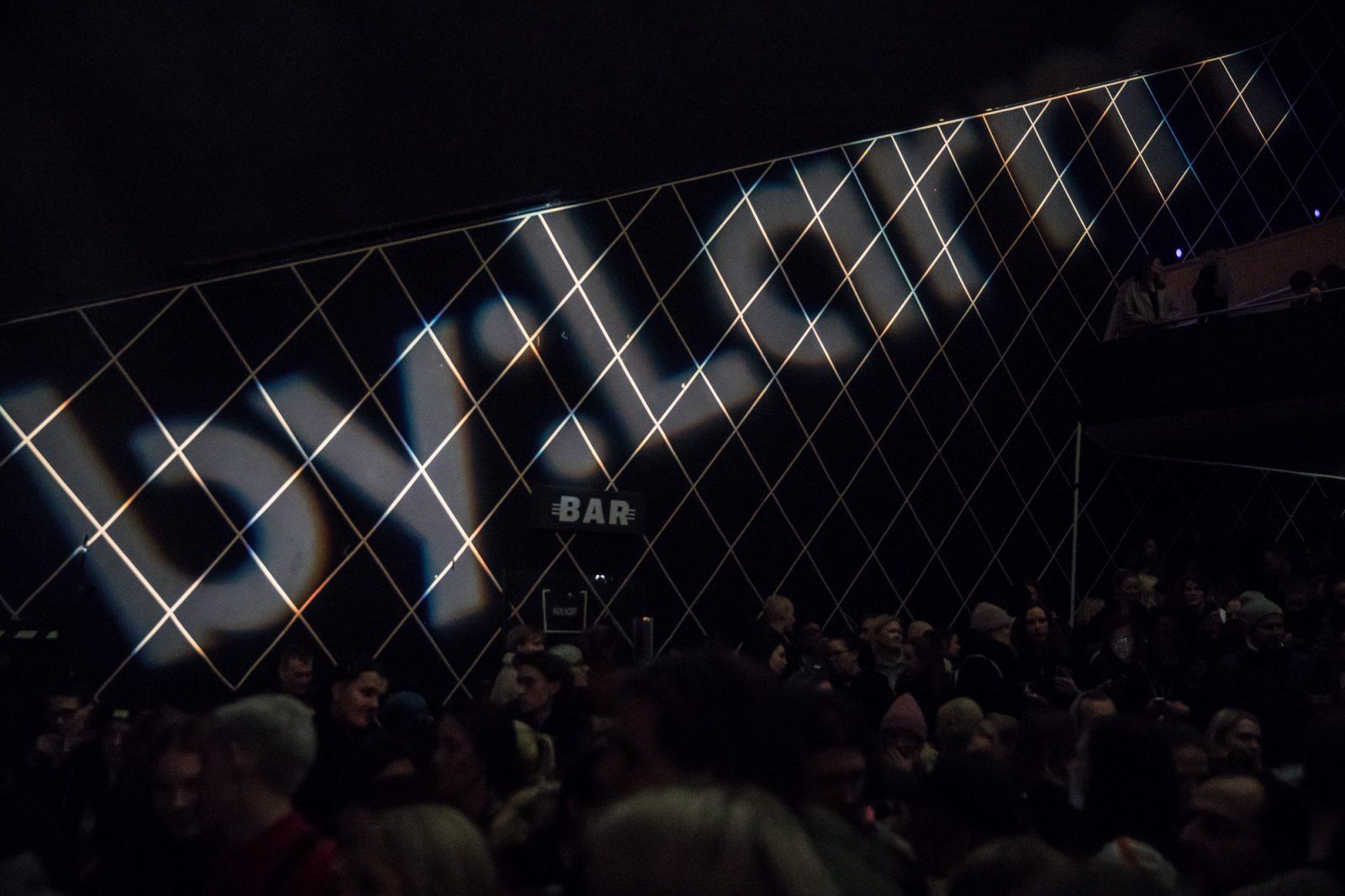 Billie Eilish @ Sentrum Scene