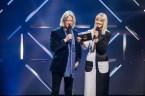 Aslag Haugen og Dagny @ Spellemann 2017
