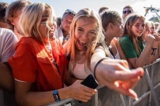 Sigrid @ Stavernfestivalen 2018