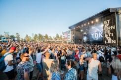 TDK @ Stavernfestivalen 2018