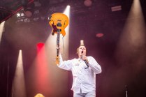 Arcade Fire - Øya 18- Foto: Sadan Ekdemir/Disharmoni