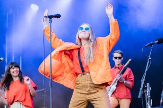 Fieh @ Øyafestivalen 2018