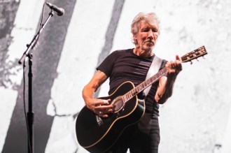 Roger Waters @ Telenor Arena
