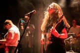 Girl In Red @ Blå