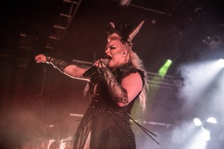 Battle Beast - Parkteatret 12.05.2019