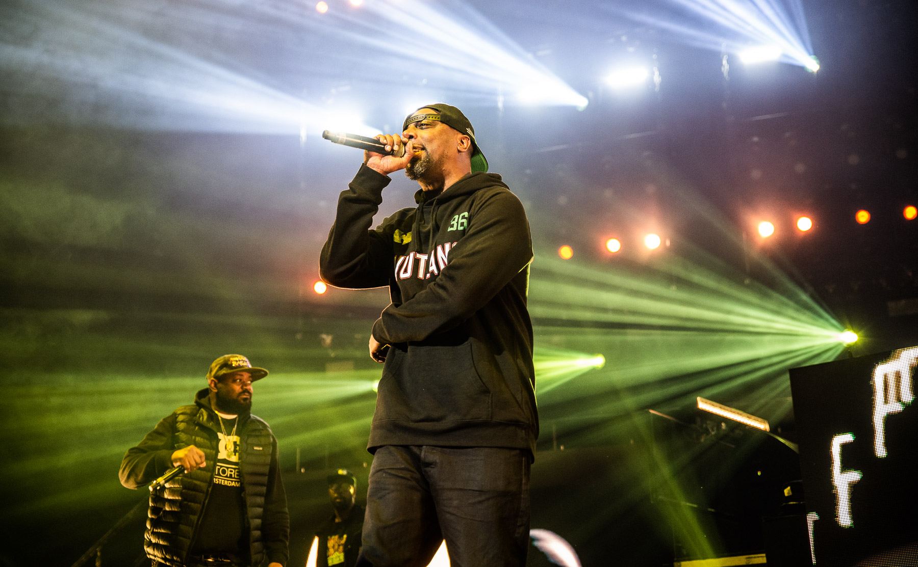 20190523-Gods_of_Rap-Wu_Tang_Clan@Oslo_Spektrum©WillyLarsenPhotography_DH (6 of 16)
