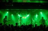 Ikke Bare Bare Egil Band Band @ John Dee
