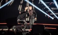 Backstreet Boys Oslo Spektrum 2019