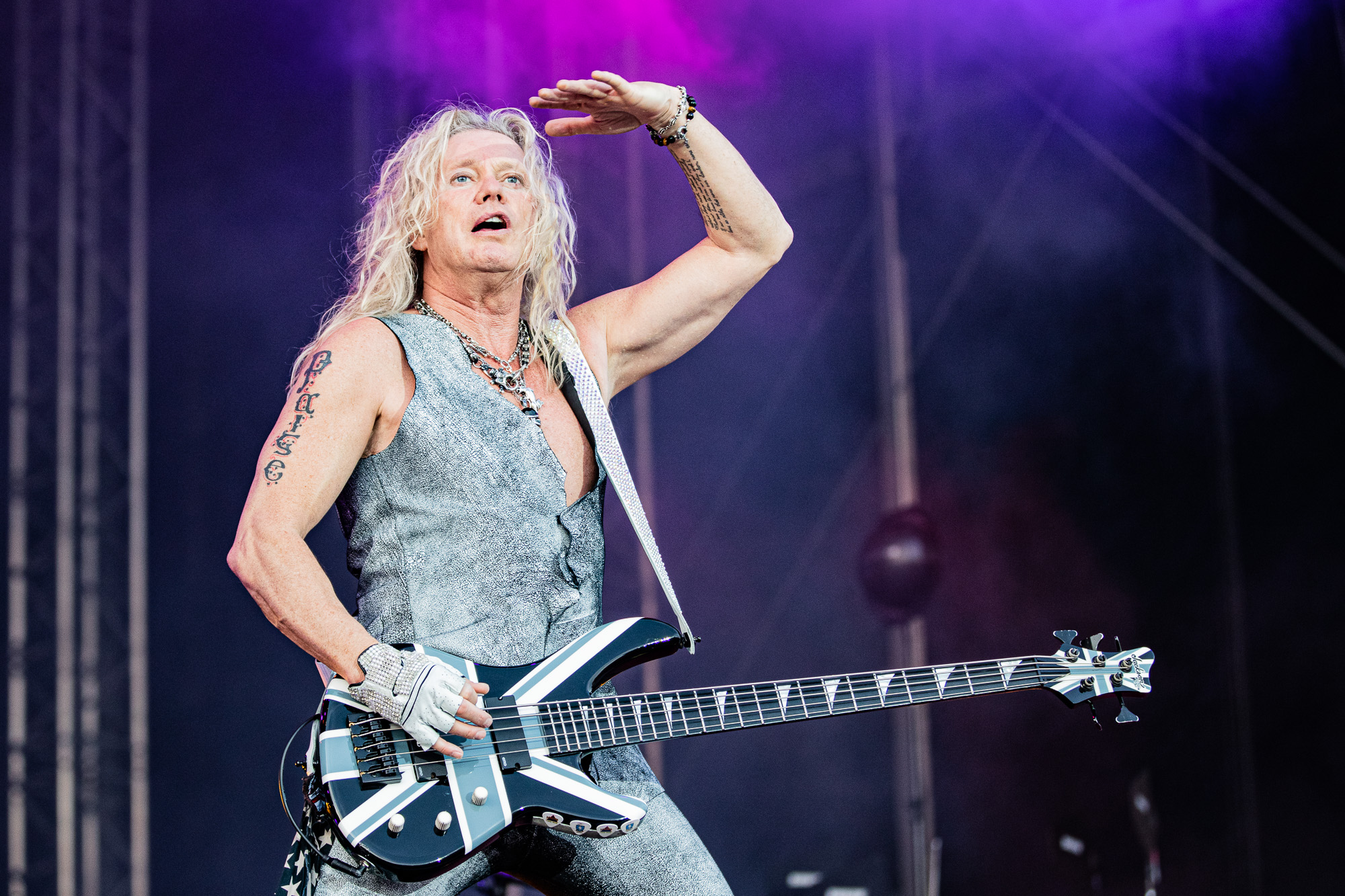 Def Leppard @ Tons Of Rock 2019