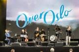 Hovedøen Social Club @ OverOslo 2019