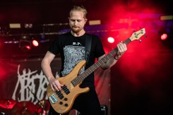 Obliteration @ Tons Of Rock 2019