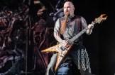 Slayer @ Tons Of Rock 2019
