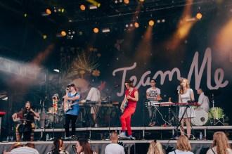 Team Me - Foto: Eirunn Smaaland Oppheim