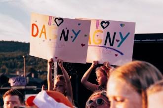 Dagny - Foto: Eirunn Smaaland Oppheim