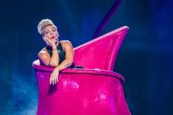 Pink @ Telenor Arena