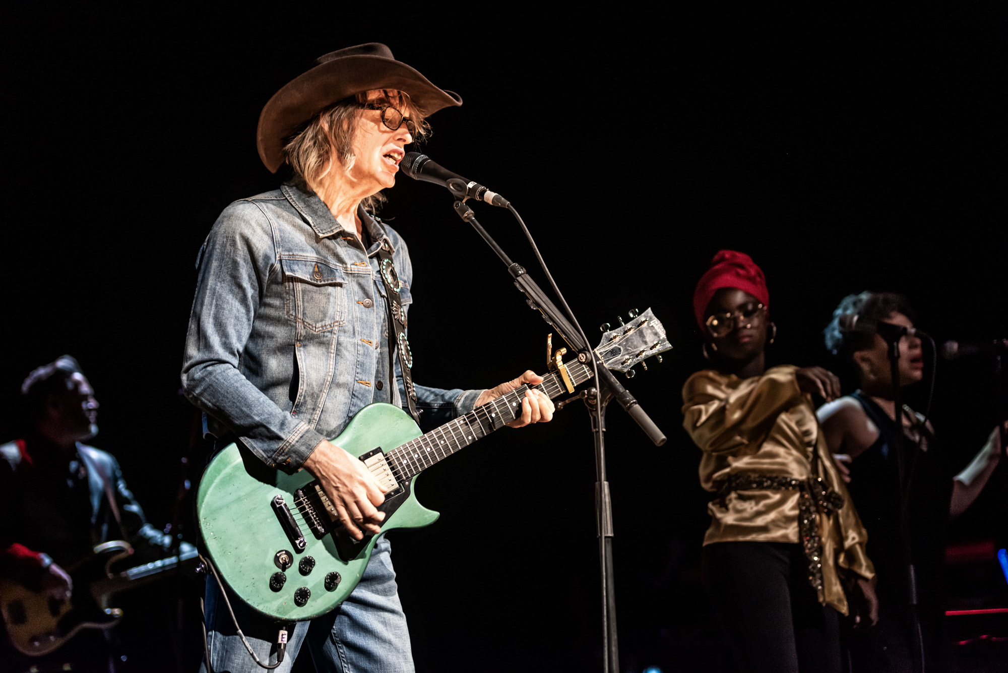 02112019_The_Waterboys__Forum__Oeyvind_Toft_49