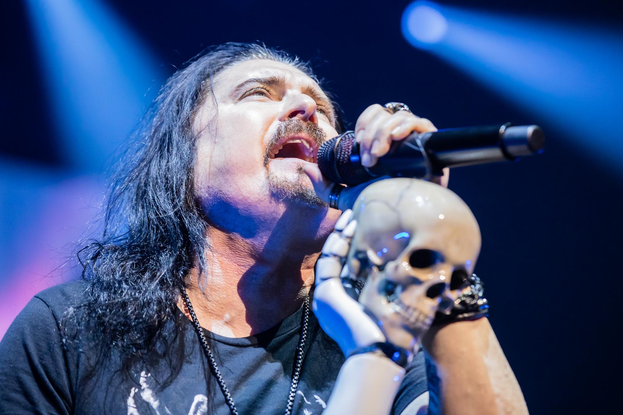 Dream Theater @ Oslo Spektrum