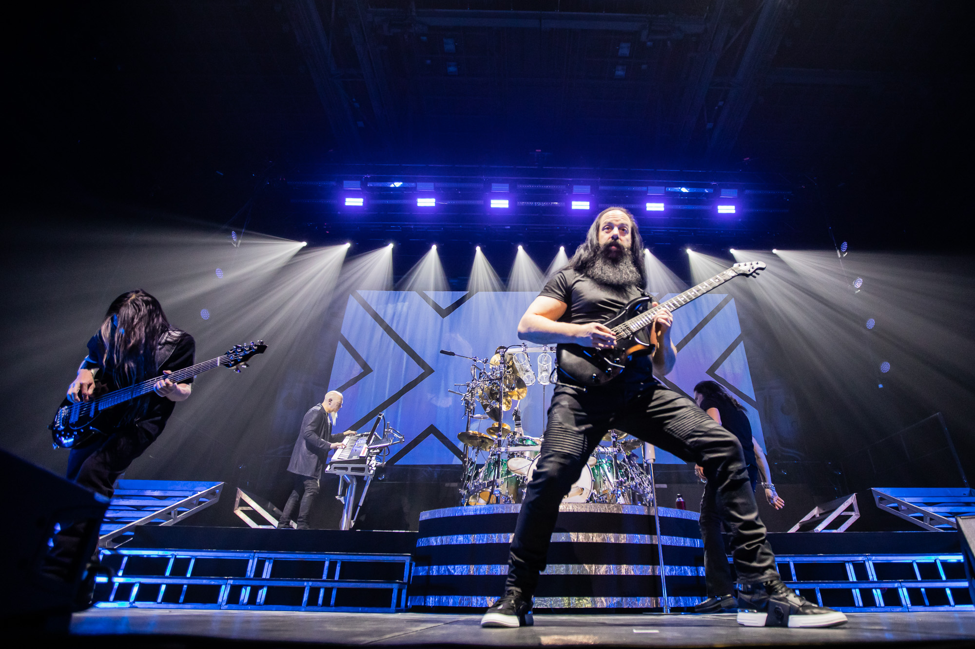 Dream Theater @ Oslo Spektrum