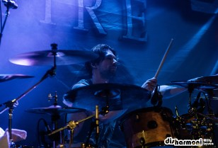 Rhapsody of Fire - Foto: Willy Larsen (@willylarsenphotography)