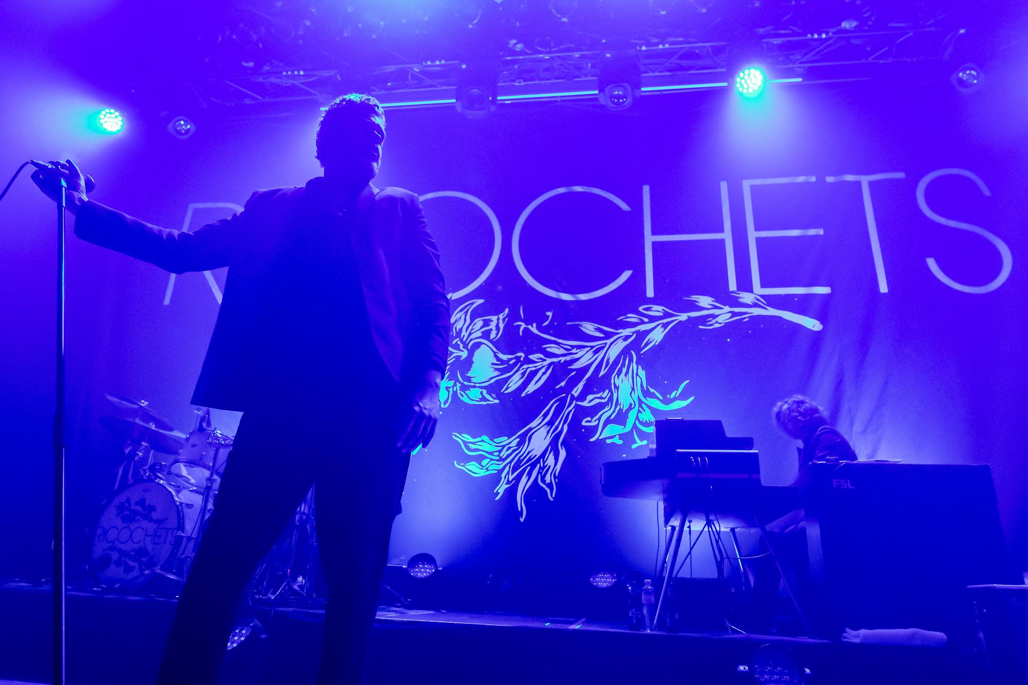 Ricochets @ Rockefeller