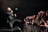 Simple Minds @ Forum Scene - Foto: Øyvind Toft