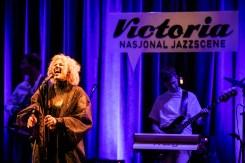Neon Ion aka Natalie Sandtorv @ Nasjonal Jazzscene