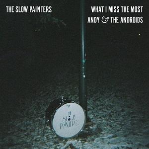 Cover av The Slow Paniters' dobbelsingel