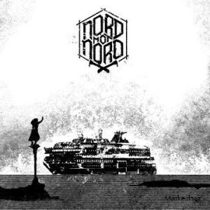 """Coverart av """"Mørke daga"""" mini-LP fra Nord Mot Nord"""