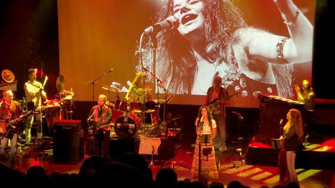 Woodstock Janis Joplin